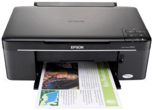 Epson Stylus SX128