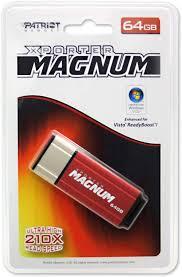 Patriot Memory Xporter Magnum